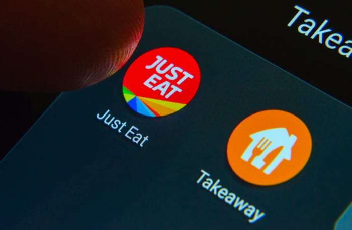 Just Eat Snubs $6.3B Prosus Offer