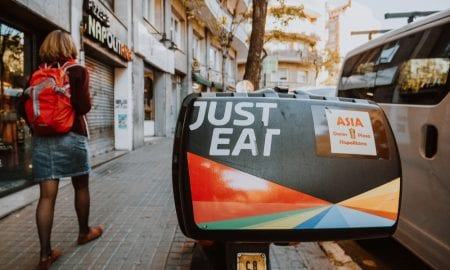 Just Eat Recommends Declining Prosus Offer
