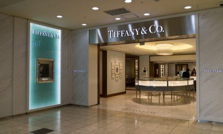 LVMH Strikes Deal To Purchase Tiffany & Co.