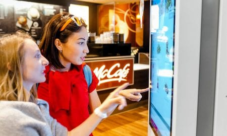 McDonald's Kiosks Useless To 8.4M Unbanked US Households