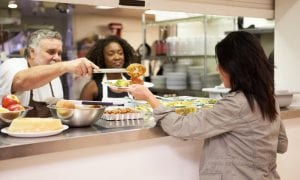 How Greater Boston Food Bank Manages Spending