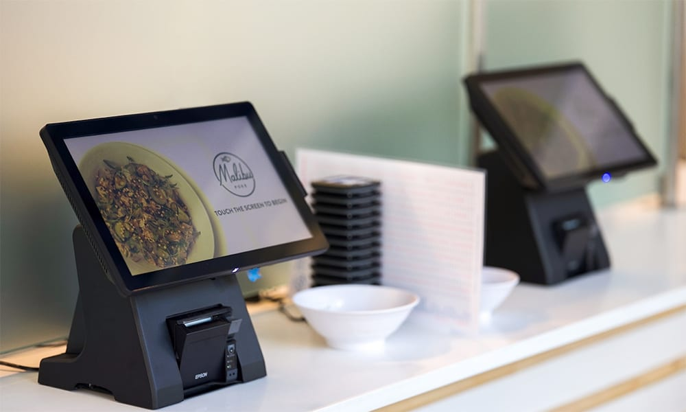 QSRs use tech to advance mobile ordering