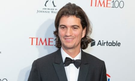 WeWork Co-founder Considered Bidding On Barneys