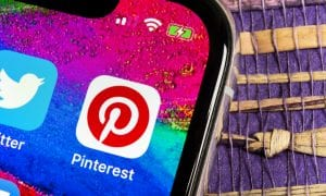 Pinterest Shop Allows Users To Purchase From Select SMBs