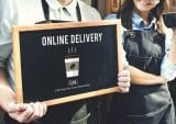 online delivery