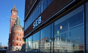 SEB Shares Tumble On Money Laundering Inquiry