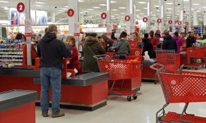 With Fewer Shopping Days, Retailers Ramp up Sales, Delivery