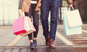 Boost In Oct. Household Spending Supports Economic Growth