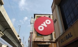 OYO May Not Profit In China, India Until 2022