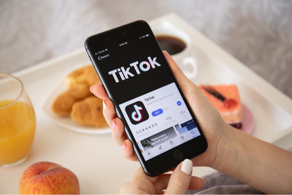 Probe Prompts TikTok To Separate From Chinese Parent