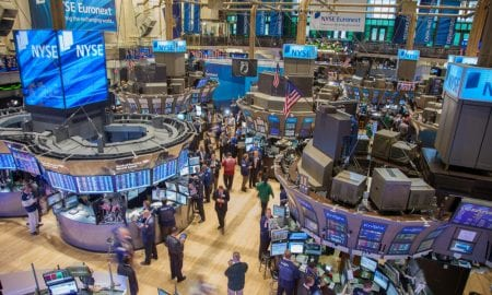 Signs Of U.S.-China Trade Deal Lift Stocks To Record Highs