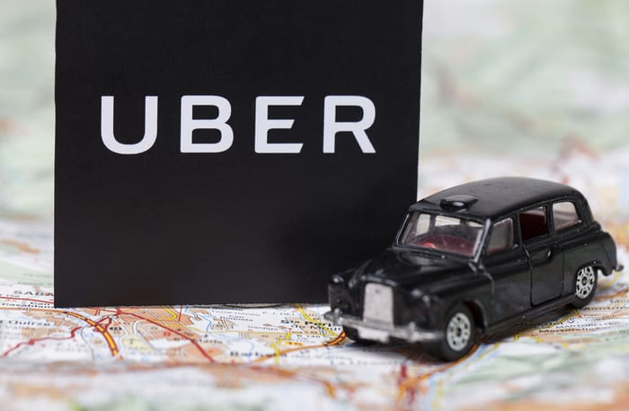 Uber To Appeal Loss Of London License
