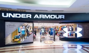 Under armour, SEC probe, Justice department investigation, quarterly earnings, retail, apparel, news