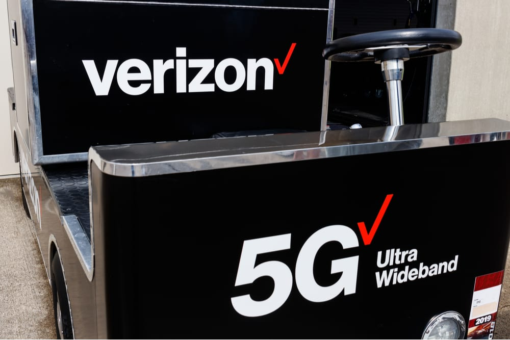 Verizon And Snap Partner Up On AR, 5G Content
