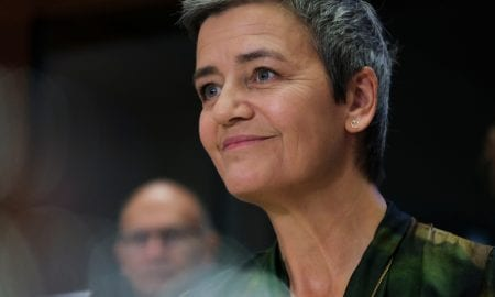 Google, Vestager, EU, Competition, Fitbit, Android, Data, Privacy, News