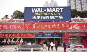 Despite Economic Slowdown, Walmart To Expand In China