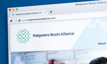 Walgreens Boots Could Be Going Private In Potentially Largest Buyout Ever