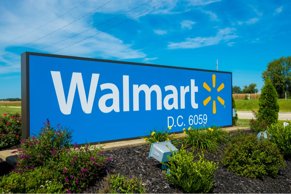 Walmart Introduces Unlimited Delivery Program