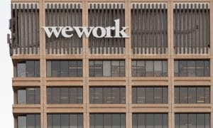 WeWork Reveals 90-Day Plan To Turn Company Around
