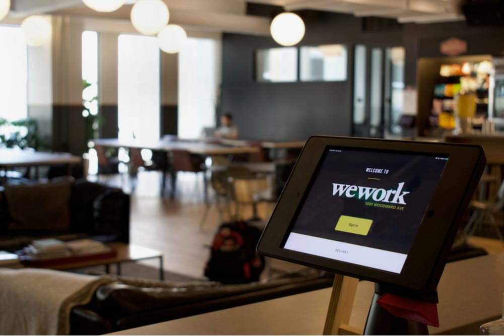 SEC Probing WeWork For Potential Violations