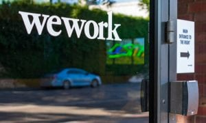 SoftBank Officially Offers $3B For WeWork Stock