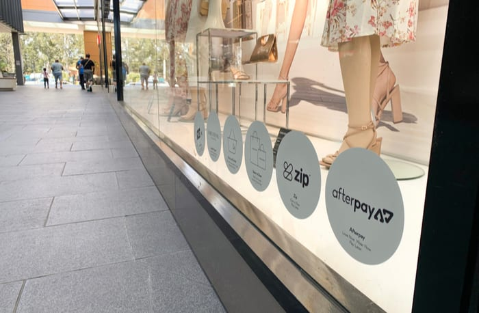 australia, afterpay, touch, pay later, retail, funding, investment, Coatue, news