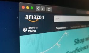 amazon, china, Pinduoduo, eCommerce, online store, competition, alibaba, JD.com, news