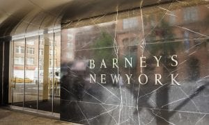 Barneys' Madison Ave. Store To Stay Open For Now