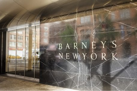 Barneys' Flagship Madison Avenue Store To Stay Open For Now