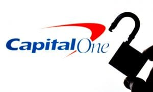 capital one, cyberattack, breach, security chief, CISO, Michael Johnson, news