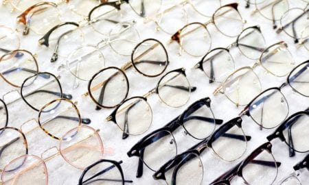 A Newly Sustainable Vision For the Future Of Eyewear
