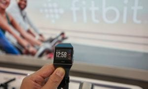Google Bid Against Unnamed Firm For Fitbit Deal