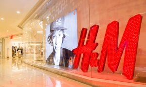 H&M Tries To Prevent Resale Of Designer Items