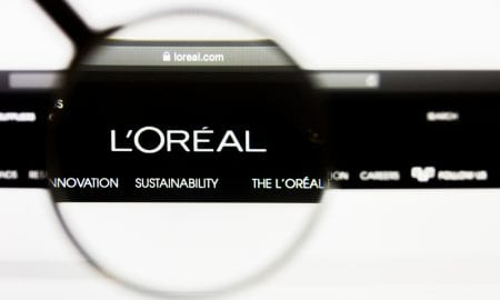 L'Oreal's Integration With Salesforce Brings eCommerce Boost