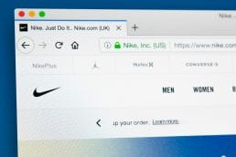 Could Nike's Amazon Departure Trigger DTC Trend?