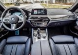 Olo Rolls Out Food Ordering Trial In BMW Vehicles