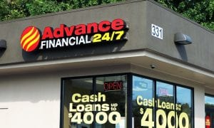 More Regulatory Trouble Could Be Heading Short-Term Lenders' Way