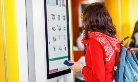 How QSRs Are Driving Retail Innovation