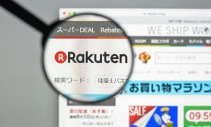 Rakuten To Lose $947M On Falling Lyft Shares