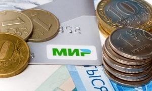Russia To Launch MIR Payment System In UK
