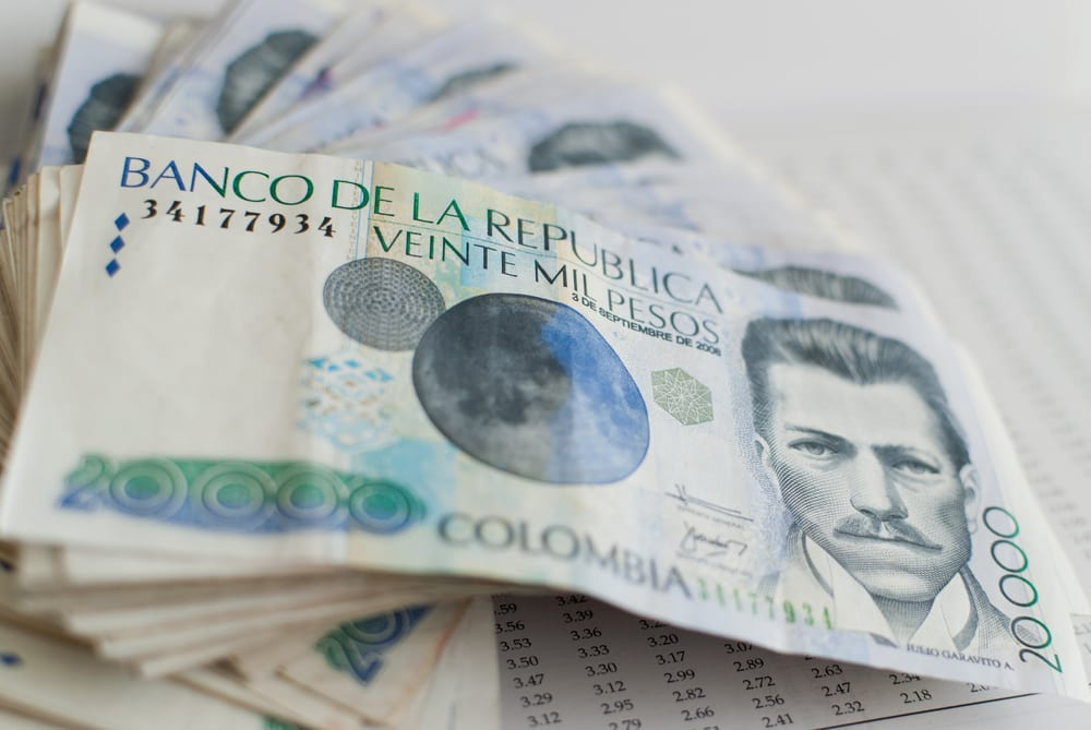 Colombia currency