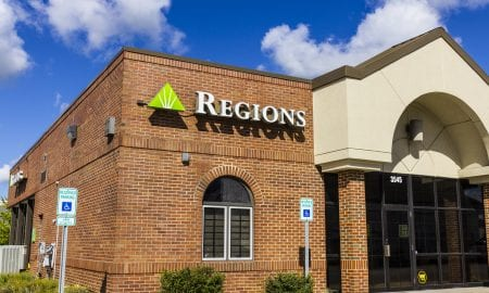 Regions Bank Makes A Digital Push With AI