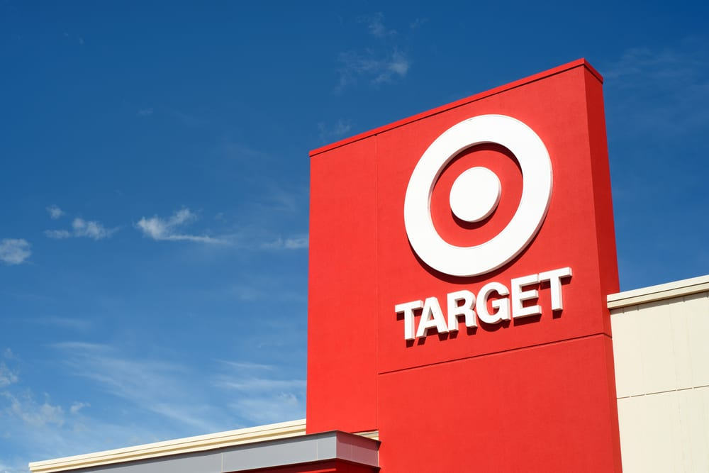 Target's Online Sales Jump 31 Pct. In Quarter