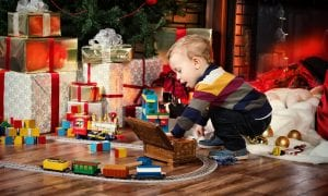 Retailers Innovate With Toys This Holiday Season