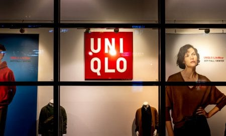 Uniqlo's Quiet Retail Robot Revolution