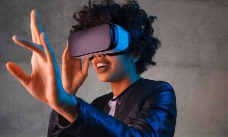 Will Virtual Reality Pass the Sickness Test?