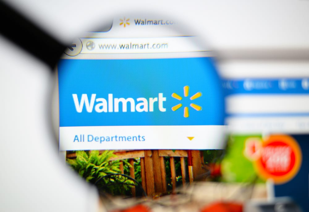 Walmart CEO: Progress Still Needed Online
