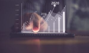 What's Next For Payments In The Next Decade: The 2020 Trendlines