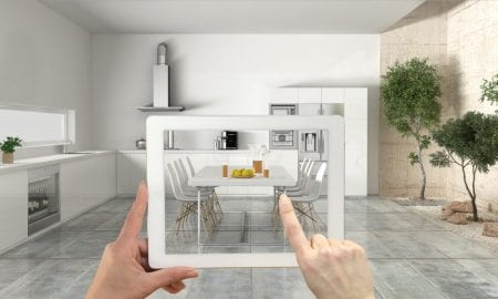 How Furniture Fuels AR, Retail Innovations