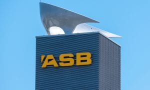 ASB Bank venture capital